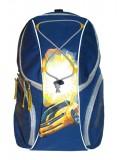 Sportsack zu 22l Blau/Car