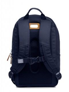 Rucksack Rückenansicht